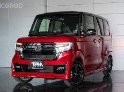 ป้ายแดง 2021 Honda N-box 0.7 custom L Turbo
