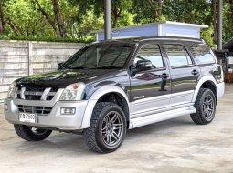 เครดิตดีฟรีดาวน์ รถ SUV 7ที่นั่ง ราคาแสนถูก คุณภาพคุ้มแสนคุ้ม Isuzu Mu-7 3.0 i-TEQ เครื่องรุ่นใหม่ประหยัด รถสวยรับประกันไม่มีชน รถยนต์มือสองคุณภาพดี