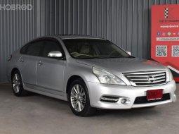 2012 Nissan TEANA 2.5 250 XV รถเก๋ง 4 ประตู ดาวน์ 0%