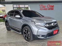 Honda CR-V 2.4 ES AWD NAVI SUV AT ปี 2019