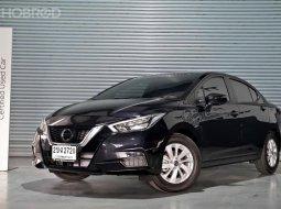 คุ้มสุดๆ💥 ออกรถใช้เงินเพียง 9,999.- เท่านั้น ‼️      🚘 Nissan almera 1.0 V turbo ปี2021 🚘