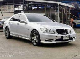 2011 Mercedes-Benz S350 CDI 3 รถเก๋ง 4 ประตู รถสภาพดี มีประกัน