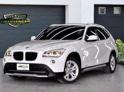 2011 BMW X1 2.0D ดีเซล ตัว TOP ออฟชั่นจัดมาเต็ม  อัตราเร่งดี และประหยัดน้ำมันสุด 20 กม./ลิตร😍