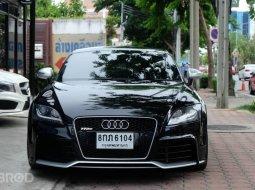 จองให้ทัน Audi TT RS เกียร์ m/t หายาก รถออกศูนย์ f1 ปี 2011