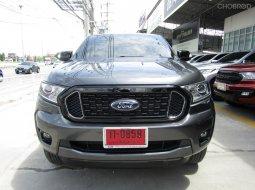 2021 Ford RANGER 2.2 Hi-Rider XLT รถกระบะ