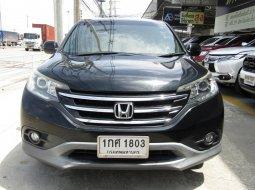 2013 Honda CR-V 2.0 E 4WD SUV