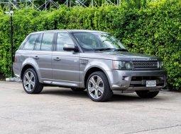 2014 Land Rover Range Rover 4.4 SDV8 Autobiography 4WD SUV รถบ้านแท้