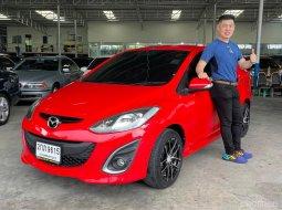 ขายรถ 2013 Mazda 2 1.5 i รถเก๋ง 4 ประตู