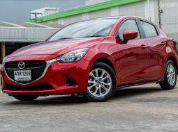 Mazda 2 1.5 XD High เครื่องยนต์ ดีเซล2015ส่งฟรี !!!จัดไฟแนนซ์ทั่วประเทศ