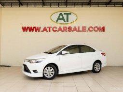 ขายรถ 2013 Toyota VIOS 1.5 G รถเก๋ง 4 ประตู