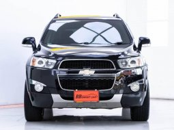 2014 Chevrolet Captiva 1.5 LT SUV รถสภาพดี มีประกัน