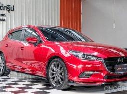🔥ฟรีทุกค่าดำเนินการ🔥 Mazda 3 2.0 SP Sports ปี2020 รถเก๋ง 5 ประตู