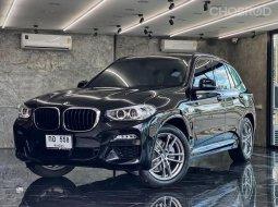 2019 BMW X3 2.0 xDrive20d M Sport SUV