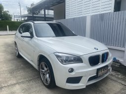 ขาย BMW #X1 #sDrive18i M-Sport 2015 🚙 เจ้าของขายเอง
