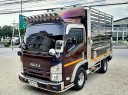 ISUZU NLR130 ปี2019(รถศูนย์ไทย/ไม่ติดเวลา) รถมือเดียว ไมล์แท้ ประวัดิศูนย์