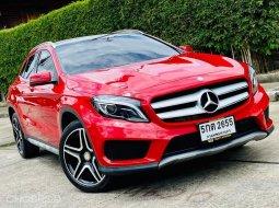 Mercedes-Benz GLA250 ปี 2016 รถสวย ไมล์น้อยมาก