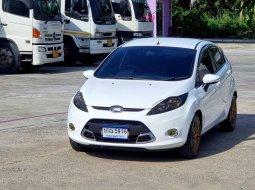 ขายรถมือสอง FORD Fiesta 1.5S Sports ท็อปสุดปี 2012