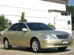 Toyota CAMRY 2.0 E A/T ปี 2004