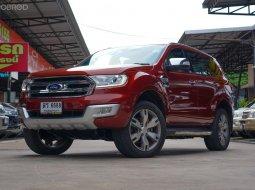 Ford Everest 3.2 Titanium+ Sunroof 4WD SUV ปี 2015