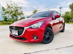 Mazda 2 1.3 Sports High Plus AT ปี 2014