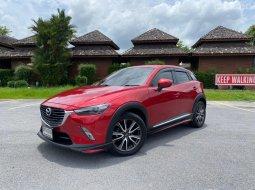 2016 Mazda CX-3 2.0 S A/T