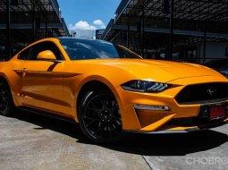 2018 Ford Mustang 2.3 EcoBoost รถเก๋ง 2 ประตู ผ่อนเริ่มต้น