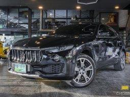 2018 Maserati Levante 3.0 L 4WD รถ SUV