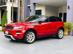 2015 Land Rover Range Rover 2.2 Evoque SD4 4WD ออกรถง่าย