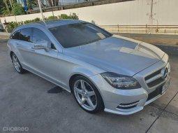 ขายรถมือสอง 2013 Mercedes-Benz CLS250 CDI 2.1 Exclusive รถเก๋ง 4 ประตู