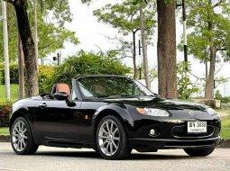 2007 Mazda MX-5 2 รถเปิดประทุน ผ่อน