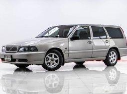 VOLVO 870 GLE V4 2.4 EST ปี ปี 1996