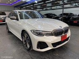 2020 BMW 340i 4 ประตู ป้ายแดง