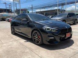จองให้ทัน BMW 220i Gran Coupe' M Sport 2021 รถใหม่ป้ายแดง