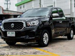 ส่งฟรีทั่วไทย รถสวยราคาถูก เครื่องดีรับประกันหลังการขาย Mg Extender 2.0 Giant Cab D 6MT ออกรถง่าย