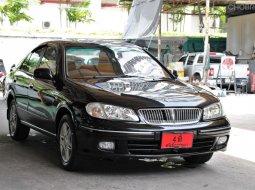 ขายรถ Nissan SUNNY 1.6 Super Neo ปี2002 รถเก๋ง 4 ประตู