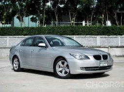 2010 BMW 520d 2.0 SE รถเก๋ง 4 ประตู