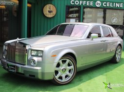 2011 Rolls-Royce Phantom 6.7 รถเก๋ง 4 ประตู รถสวย