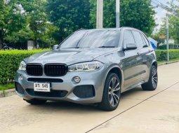 2014 BMW X5 3.0 xDrive30d M Sport 4WD SUV ขาย