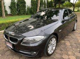 2011 BMW 525d 2.0 M Sport รถเก๋ง 4 ประตู รถสวย