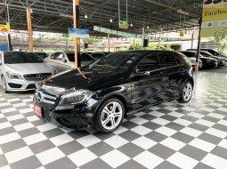 2014 Mercedes-Benz A180 1.6 AMG Sport รถเก๋ง 5 ประตู ออกรถ 0 บาท