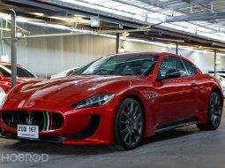 2015 Maserati Granturismo 4.7 Sport รถเก๋ง 2 ประตู