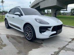 2021 Porsche Macan รวมทุกรุ่น รถเก๋ง 4 ประตู