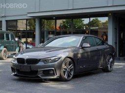 2017 BMW 430i 2.0 M Sport รถเก๋ง 2 ประตู รถสวย