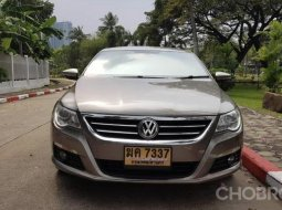 ขาย Passat CC Volkswagen  มือสอง สภาพดี ดูแลถึง