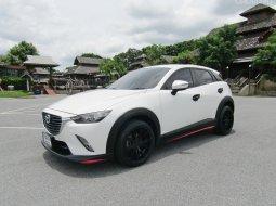 2018 Mazda CX-3 2.0 C MINOR CHANGE เบนซิน A/T