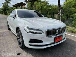 2021 Volvo XC90 2.0 T8 R-Design 4WD รถบ้านแท้