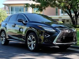 Lexus RX200T Premium 2.0 Turbo ปี 2017