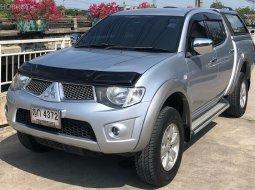 4ประตูautoหลังคาcarryboyครอบครัวก็ดีค้าขายก็รวย 20210 mitsubishi triton  2010