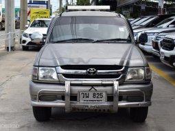 2004 Toyota HILUX TIGER 2.5 E รถกระบะ