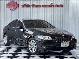 2014 BMW 520d 2 รถเก๋ง 4 ประตู ฟรีดาวน์